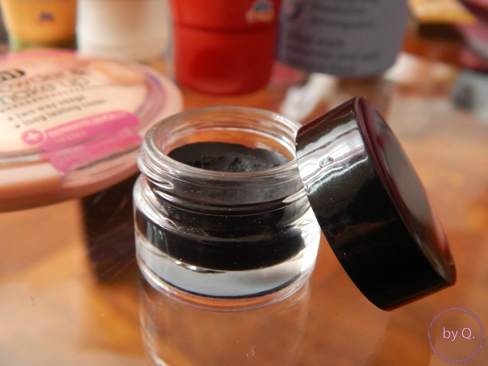 Oriflame studio artist gel eye liner