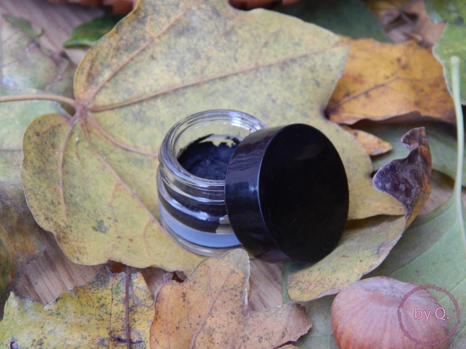 oriflame artist gel eye liner