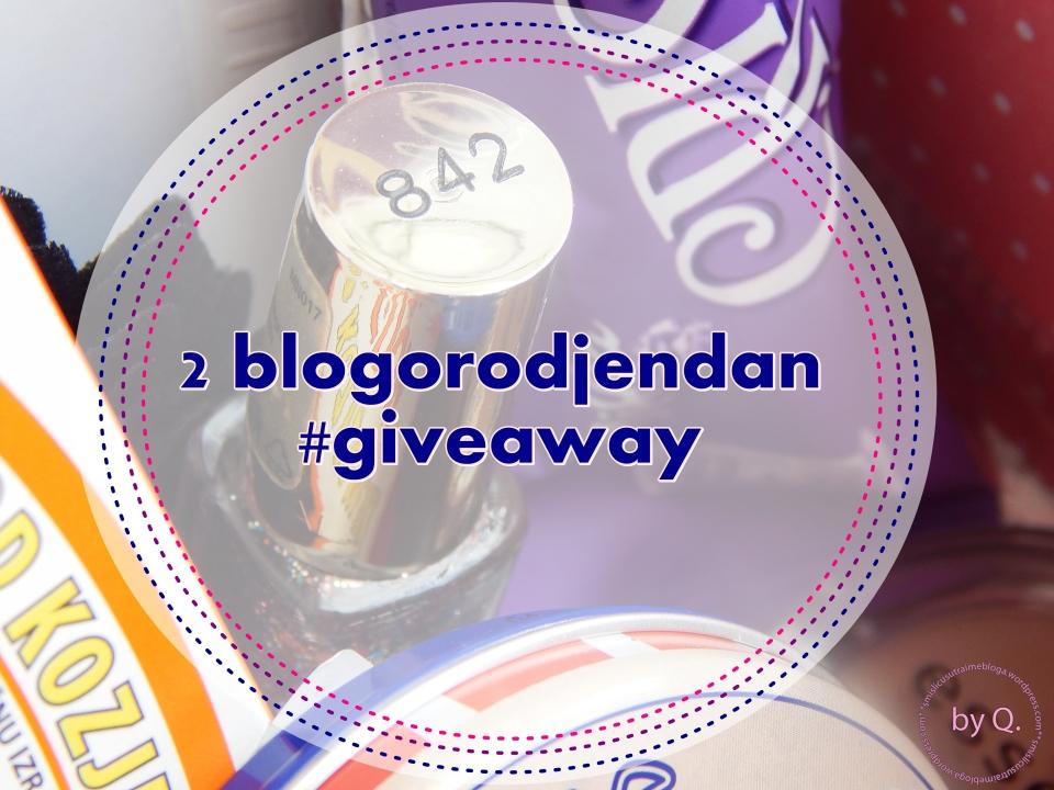 blogorodjendan giveaway